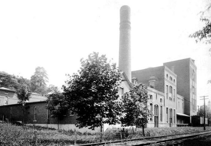 Sistersville Brewing Company