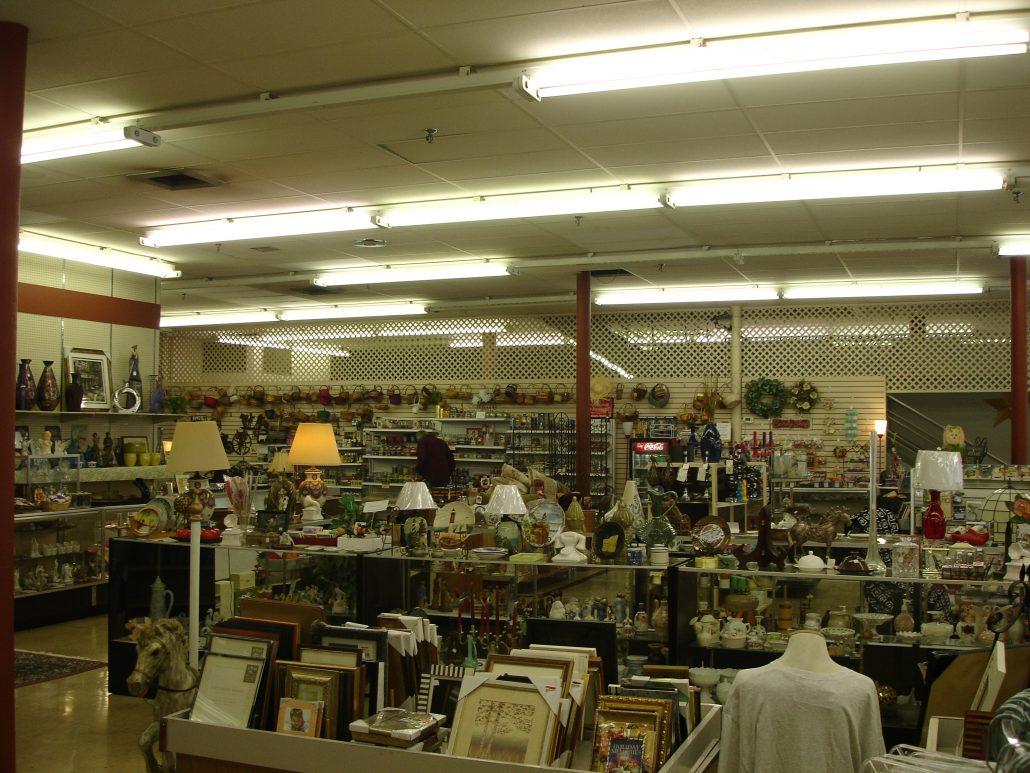 Where Do Interior Decorators Shop : Kelli Arena