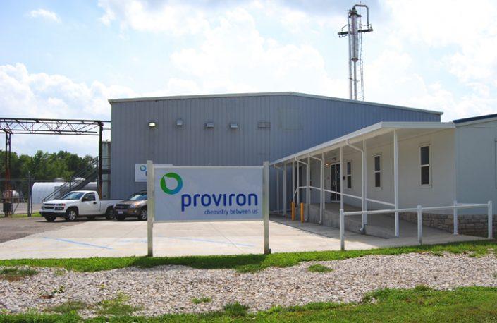 Proviron, Inc.